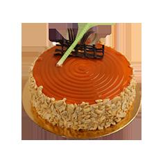 Caramelized Cakes